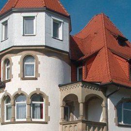 Гёте-институт Херренберг-Гюльтштайн / Goethe Institut Herrenberg-Gültstein