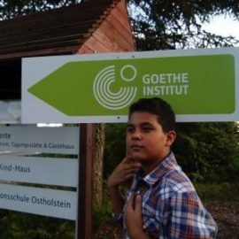 Гёте-институт Маленте / Goethe Institut Malente