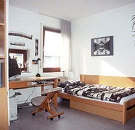 Гёте-институт Мангейм / Goethe Institut Mannheim