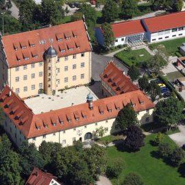 Гёте-институт Михельбах / Goethe Institut Michelbach