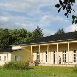 Гёте-институт Рангсдорф под Берлином / Goethe Institut Rangsdorf bei Berlin