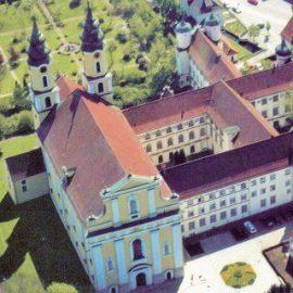 Гёте-институт Рот-ан-дер-Рот / Goethe Institut Rot an der Rot