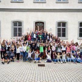 Гёте-институт Санкт-Блазиен / Goethe Institut St. Blasien