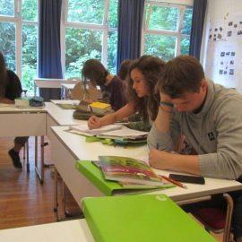 Гёте-институт Бонн / Goethe Institut Bonn