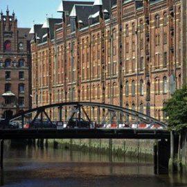 Курсы немецкого языка в Гамбурге