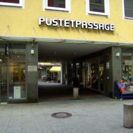 Горизонты Регенсбург / Horizonte Regensburg
