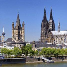 Курсы немецкого языка в Кёльне