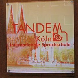 Тандем Кёльн / Tandem Köln