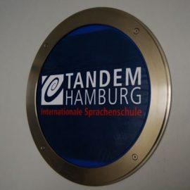 Тандем Гамбург / Tandem Hamburg