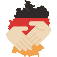 Встреча и сопровождение в Германии сопровождение в германии